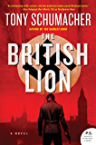 The British Lion: A Novel (English Edition)