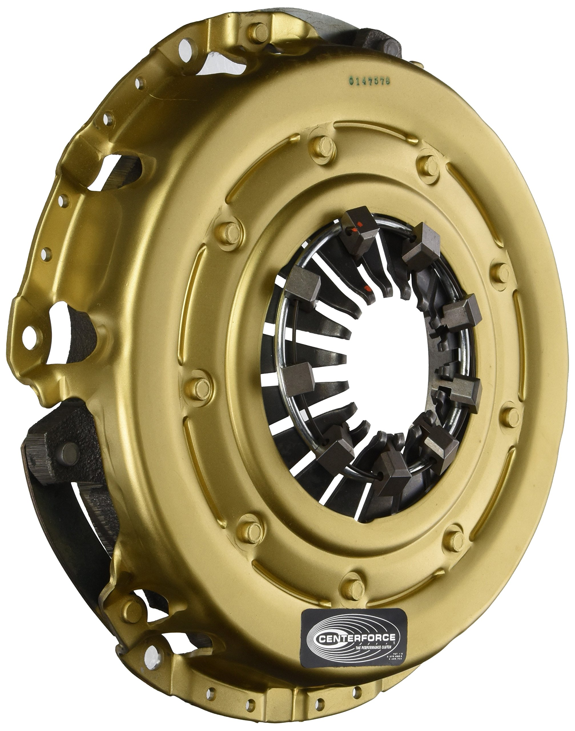 Centerforce CF360056 Centerforce I Clutch Pressure Plate by Centerforce