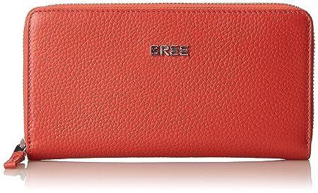 Womens 214104_ELEFANT Wallet Grey Grau (Elefant) UK One Size Bree BBtLD8iV