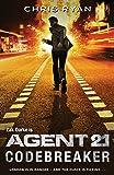 Agent 21: Codebreaker: Book 3