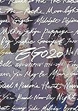 EGO20 EGO-WRAPPIN' 1996-2016 (CD付き/ライヴ音源収録)