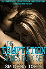 The Temptation Series Box Set: The Temptation Series Kindle Edition