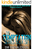The Temptation Series Box Set: The Temptation Series