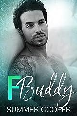 F Buddy Kindle Edition