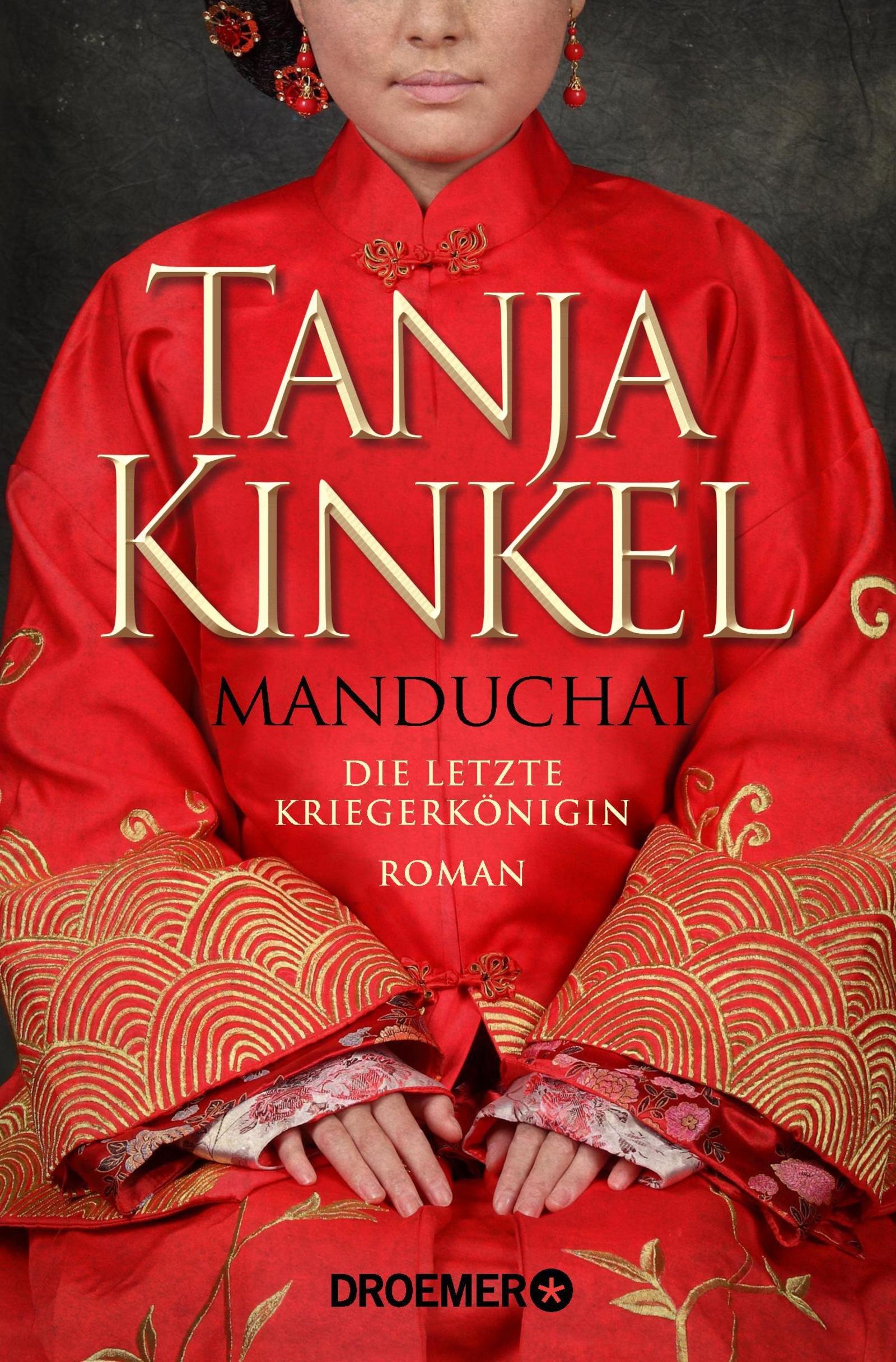 Manduchai – Die Letzte Kriegerkönigin  Roman