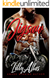 Jigsaw (Hell's Handlers MC Book 3)