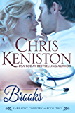 Brooks (Farraday Country Book 2) (English Edition)
