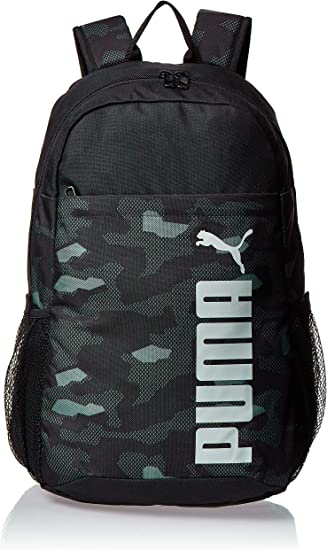PUMA Style Backpack - Mochilla Unisex adulto: Amazon.es: Deportes ...