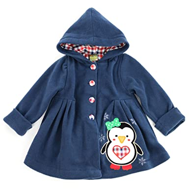 distinctive style really cheap moderate cost Amazon.com: Maria Elena - Toddlers and Girls (2-7/8) Penguin ...