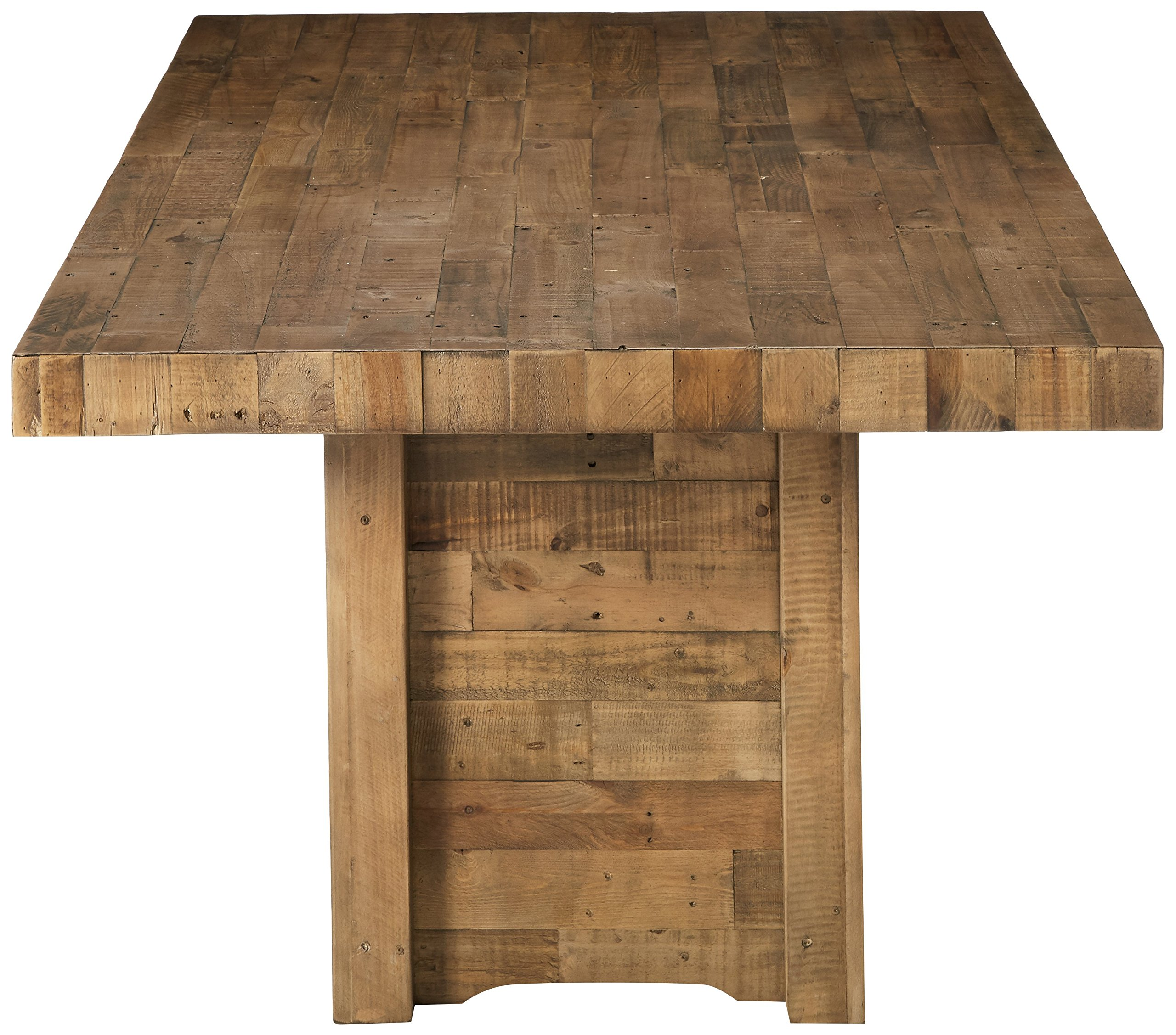 Signature Design by Ashley D775-25 Sommerford Dining Table, Summerford by Signature Design by Ashley (Image #3)