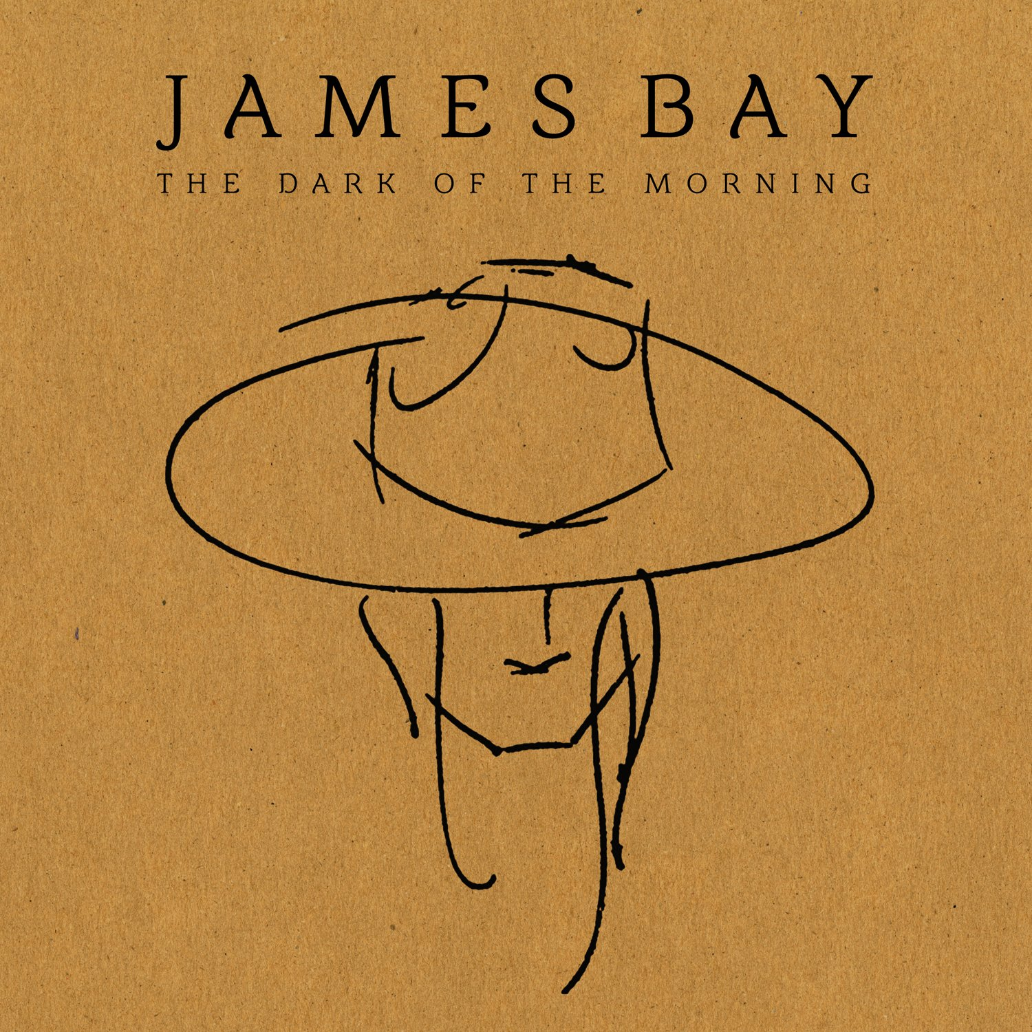 Vinilo : James Bay - The Dark Of The Morning (Extended Play)