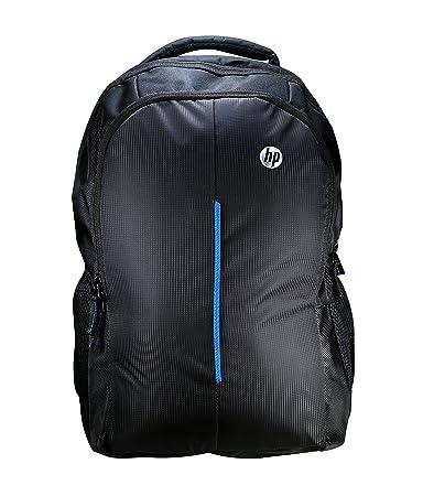 HP NU075 15-inch Laptop Backpack (Black) - Buy HP NU075 15-inch ...