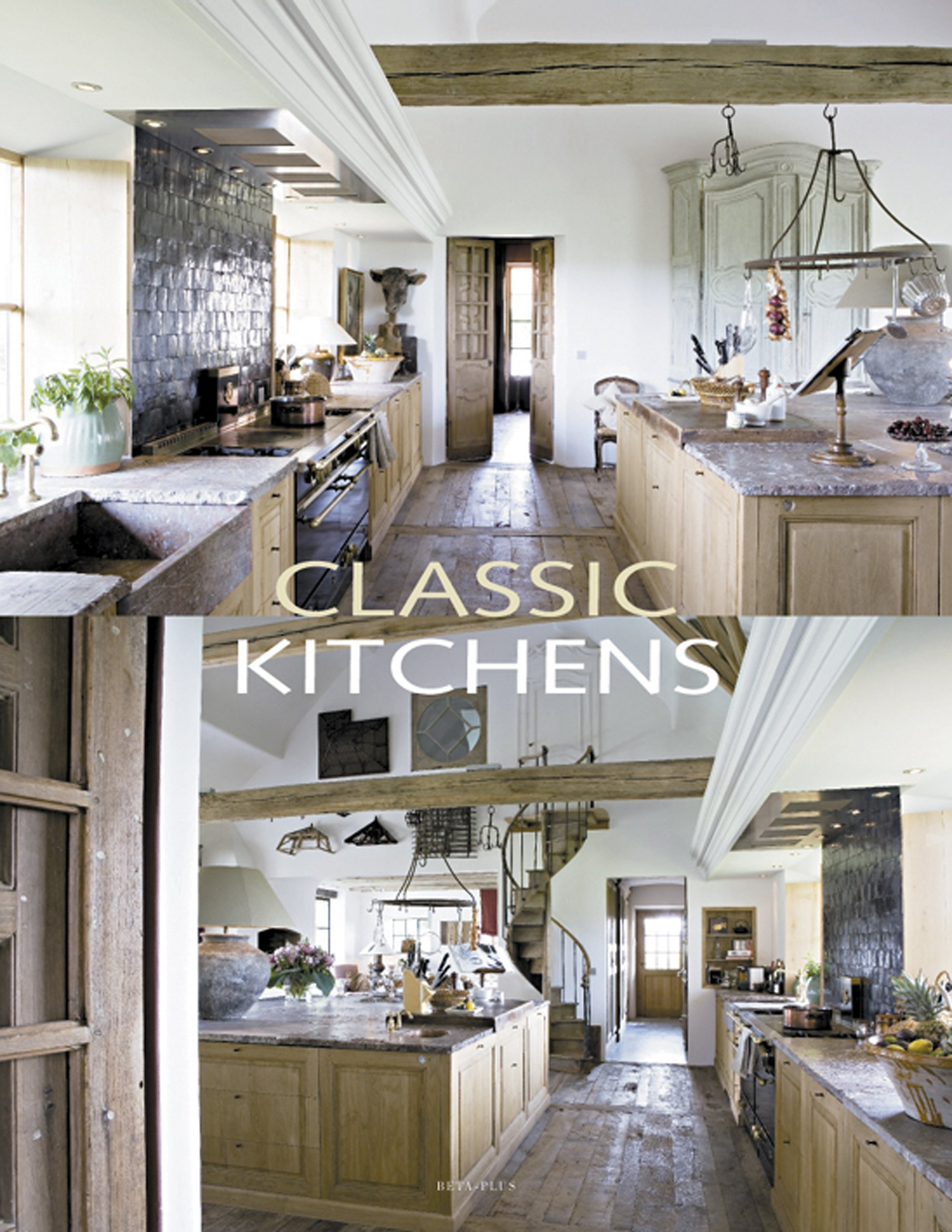 Classic Kitchens Beta Plus Amazon Books