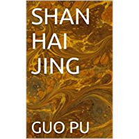 SHAN HAI JING: 山海经 (Chinese Edition) book cover