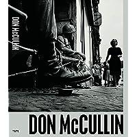 Baker, S: Don McCullin