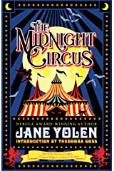 The Midnight Circus Kindle Edition