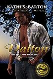 Dalton: The McCade Dragon –Erotic Paranormal Romance