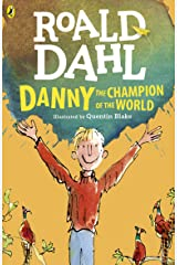 Danny the Champion of the World Kindle Edition