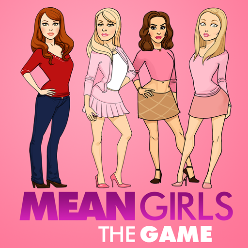 Girls Games Appstore For Android: Amazon.com: Mean Girls: The Game: Appstore For Android