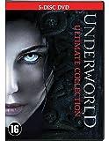 Underworld Ultimate Collection - Integrale des 5 Films (DVD) Inclus Version Francaise