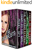 The Specialists: The Complete Teen Spy Thriller Series