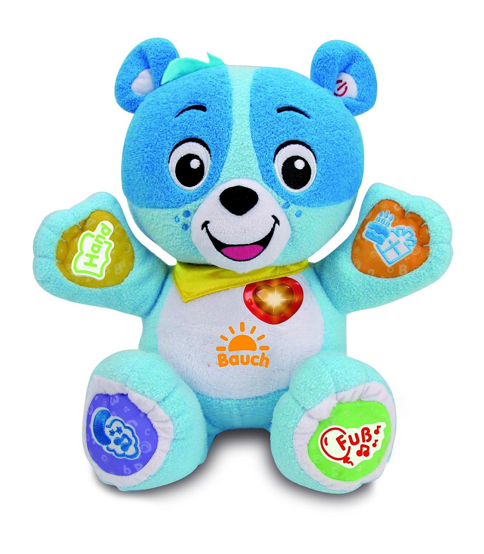 V-Tech bear