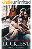 The Luckiest: A Stubborn Love Story (English Edition)