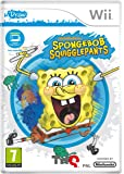 SpongeBob Squigglepants - uDraw Compatible (Nintendo Wii)