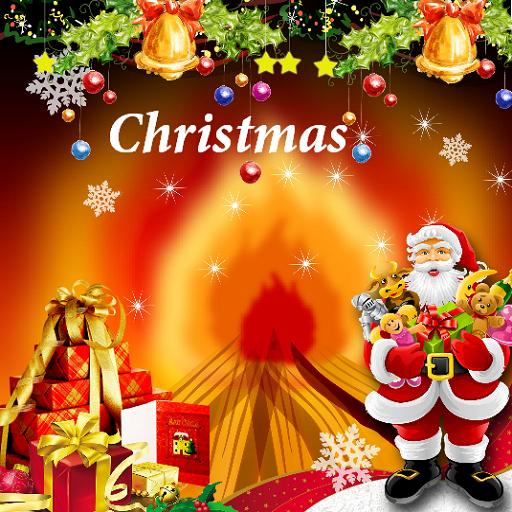 Christmas (Costumes Christmas Song)