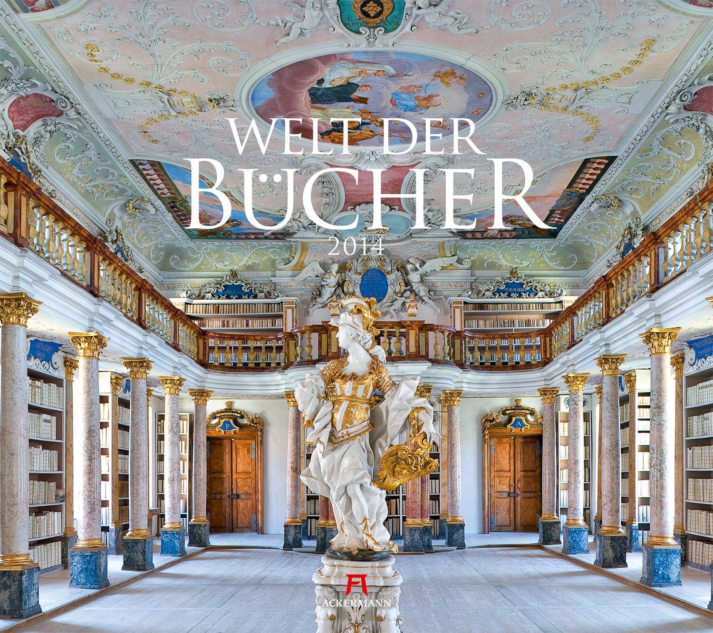 Welt der Bücher 2014