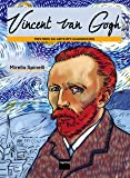 Vincent Van Gogh. Em Quadrinhos