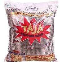 Taja Puffed Rice 1 Kg