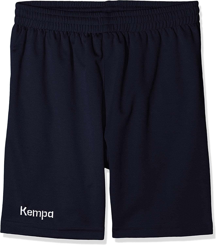 TALLA 164. Kempa Pantalones Cortos clásicos, Infantiles