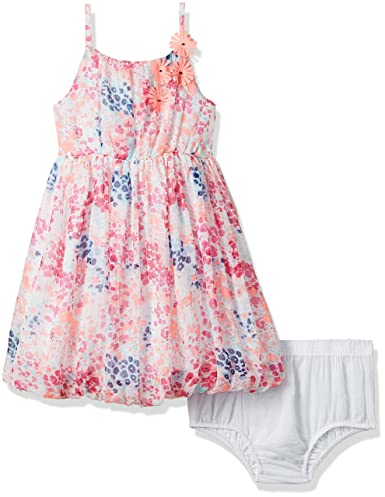 nauti nati Girls' Dress Girls' Dresses & Jumpsuits at amazon