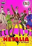 Hetalia Axis Power - Volume 03