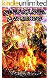 Necromancer Awakening: Book One of The Mukhtaar Chronicles (English Edition)
