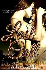 Last Call Kindle Edition