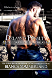 Delayed Penalty (The Dartmouth Cobras #5)