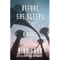 Before She Sleeps: A Novel