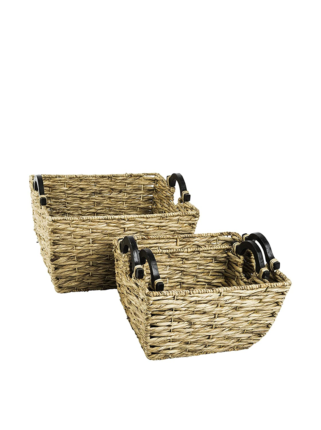 Repose Harmonized Basket Small