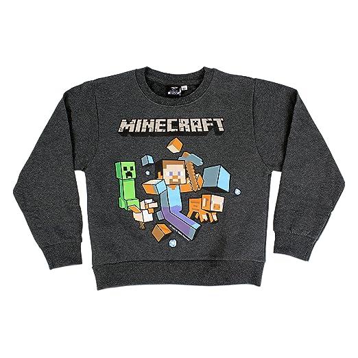 10 opinioni per Minecraft- Felpa per ragazzi