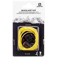 Salomon Quicklace Kits, Set de Cordones Unisex Adulto