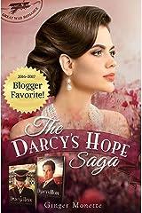 The Darcy's Hope Saga (Great War Romance Vol I & II) Kindle Edition