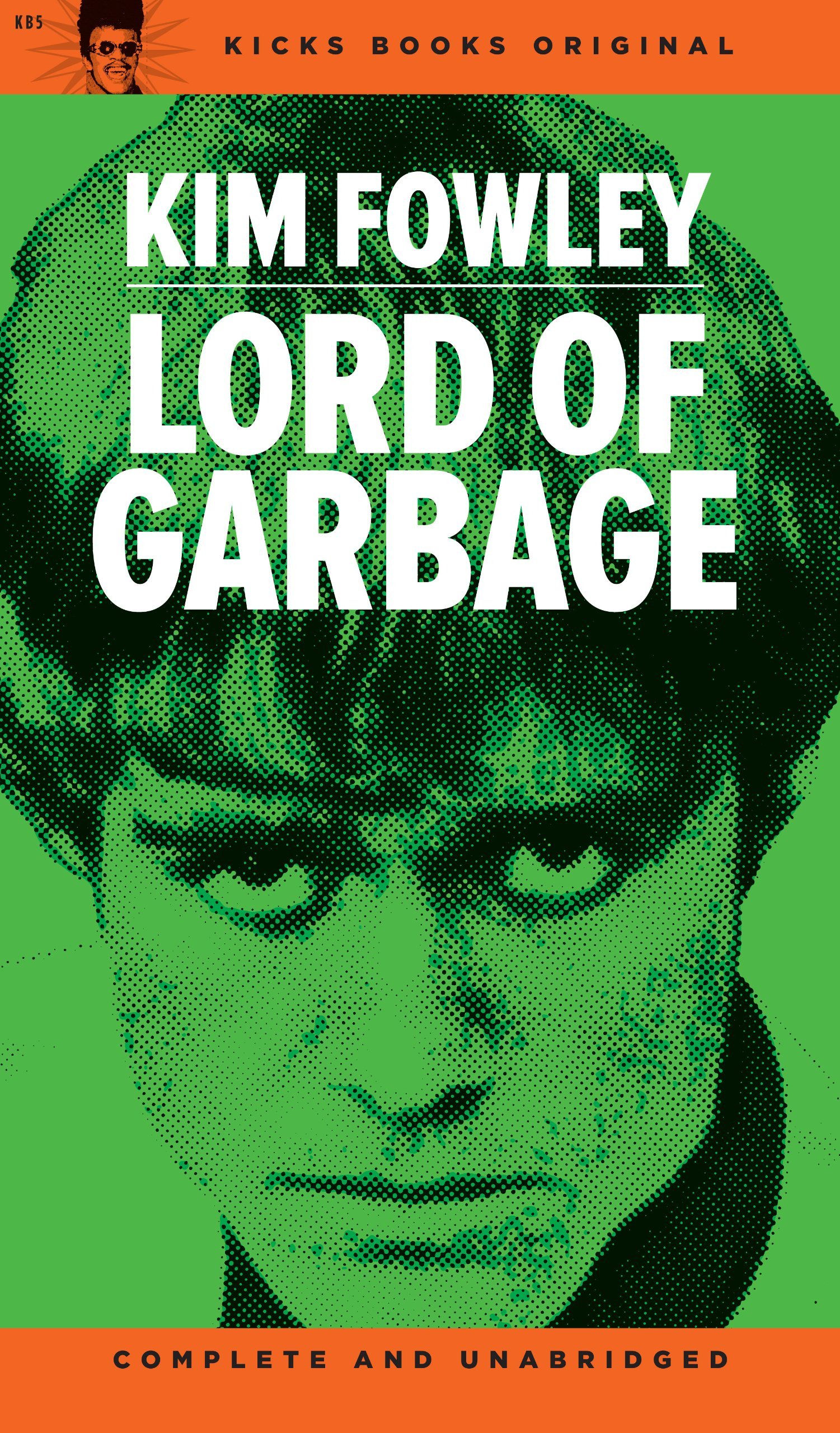 Image result for lord of garbage