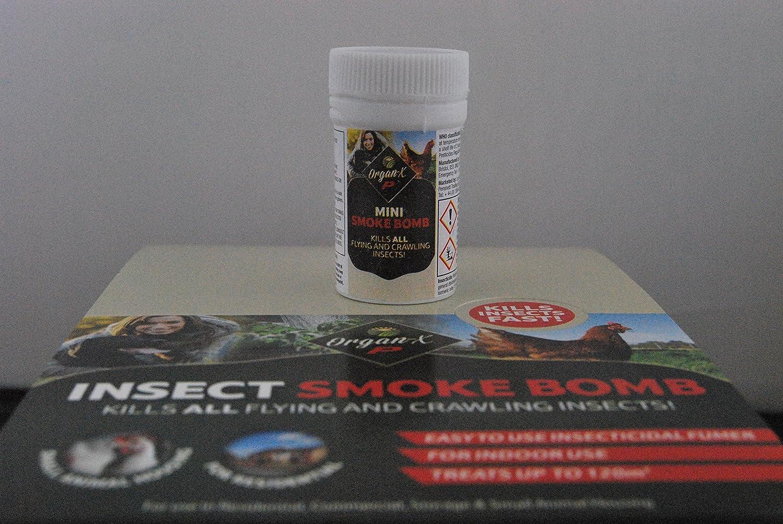 Organ-X Smoke Bomb 3.5g 10ORGANXS