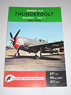 Republic P-47 Thunderbolt Vol.3