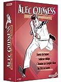Alec Guinness - 100ème anniversaire - Tueurs de dames + Noblesse oblige + L'homme au complet blanc + De l'or en barres