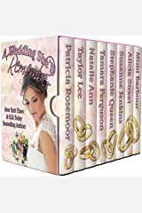 A Wedding She'll Remember Kindle Edition