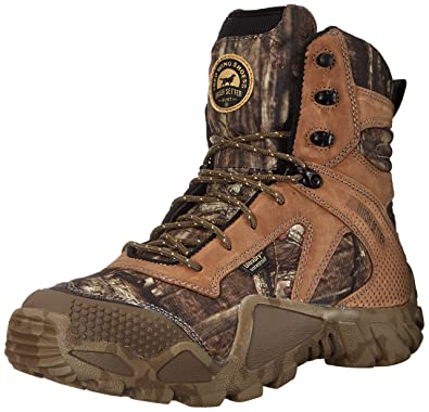 ea9032e7cf6c2 Irish Setter Men s 2874 Vaprtrek 8 quot  Hunting Boot