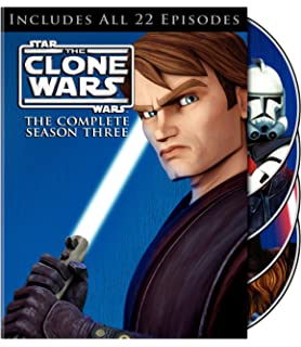 Amazon com: Star Wars: The Clone Wars (Widescreen Edition): Matt